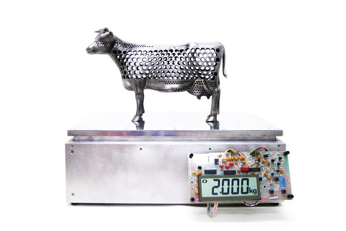 <p>2kg Cow</p>