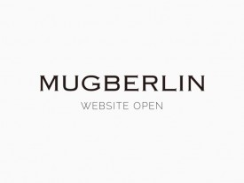 MUGBERLIN Website Open
